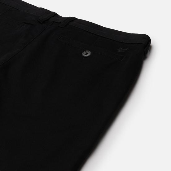 Мужские шорты Lyle & Scott Chino Jet Black