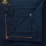 Мужские шорты Lyle & Scott Garment Dye Navy фото- 1