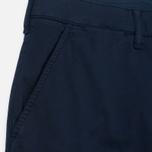 Мужские шорты Lyle & Scott Garment Dye Navy фото- 3