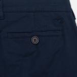 Мужские шорты Lyle & Scott Garment Dye Navy фото- 4
