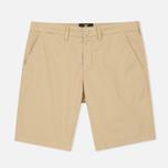 Мужские шорты Lyle & Scott Garment Dye Stone фото- 0