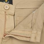 Мужские шорты Lyle & Scott Garment Dye Stone фото- 1
