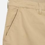 Мужские шорты Lyle & Scott Garment Dye Stone фото- 3