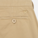 Мужские шорты Lyle & Scott Garment Dye Stone фото- 4