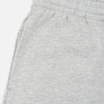 Lyle & Scott Loopback Sweat Men's Shorts Light Grey Marl photo- 2