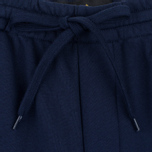 Мужские шорты Lyle & Scott Loopback Sweat Navy фото- 1