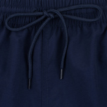 Мужские шорты Lyle & Scott Plain Swim Navy фото- 1