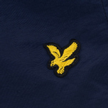 Мужские шорты Lyle & Scott Plain Swim Navy фото- 2