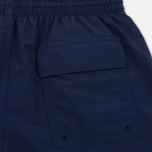 Мужские шорты Lyle & Scott Plain Swim Navy фото- 4
