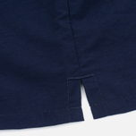 Мужские шорты Lyle & Scott Plain Swim Navy фото- 5
