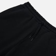 Мужские шорты Lyle & Scott Sweat Jet Black фото- 1