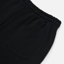 Мужские шорты Lyle & Scott Sweat Jet Black фото- 2