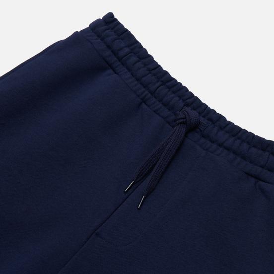 Мужские шорты Lyle & Scott Sweat Navy