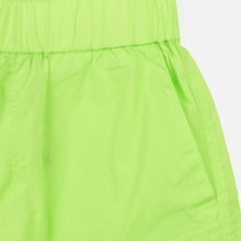 Мужские шорты M+RC Noir E.O.M Neon Green фото- 1