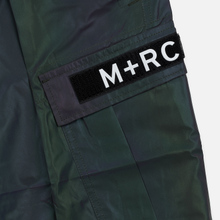 Мужские шорты M+RC Noir E.O.M Reflective Rainbow фото- 2