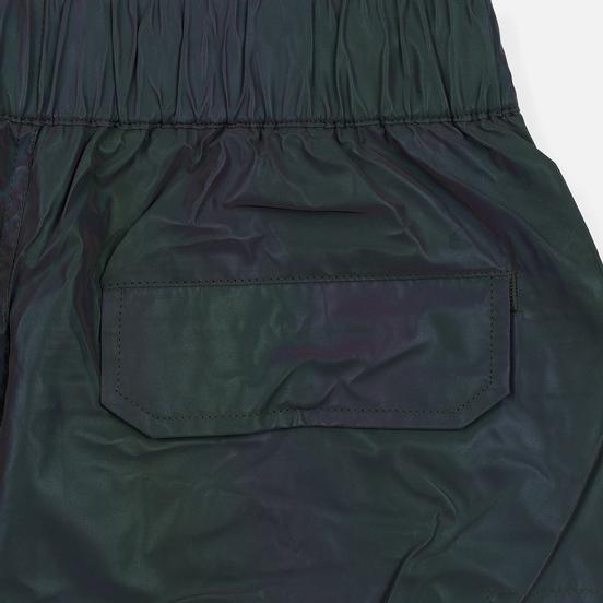 Мужские шорты M+RC Noir E.O.M Reflective Rainbow