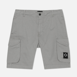 Мужские шорты MA.Strum Garment Dyed Cargo Quicksilver
