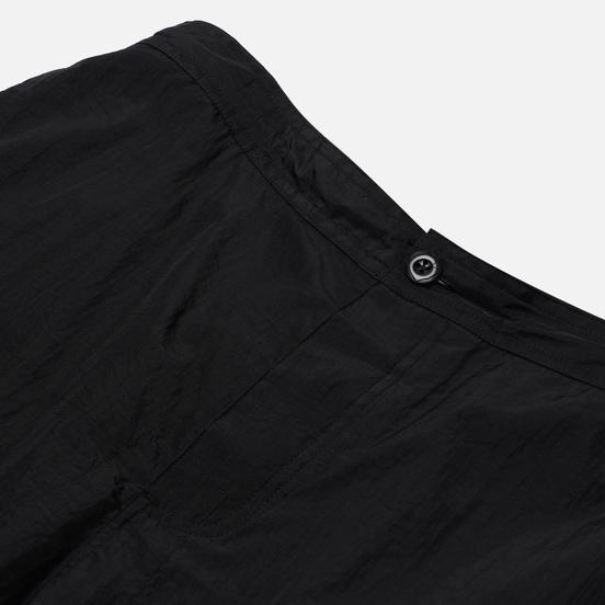 Мужские шорты MA.Strum Nylon Taffeta Jet Black
