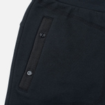 Мужские шорты MA.Strum Pocket Detail Fleece Sweat Jet Black фото- 1