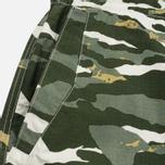 Мужские шорты maharishi Camo Swim Tigerstripe Murale Forest фото- 2