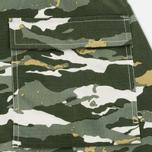 Мужские шорты maharishi Camo Swim Tigerstripe Murale Forest фото- 3