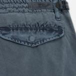 Мужские шорты maharishi M65 Cargo Navy фото- 4