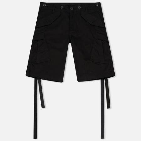 Мужские шорты maharishi MA65 Cargo Black