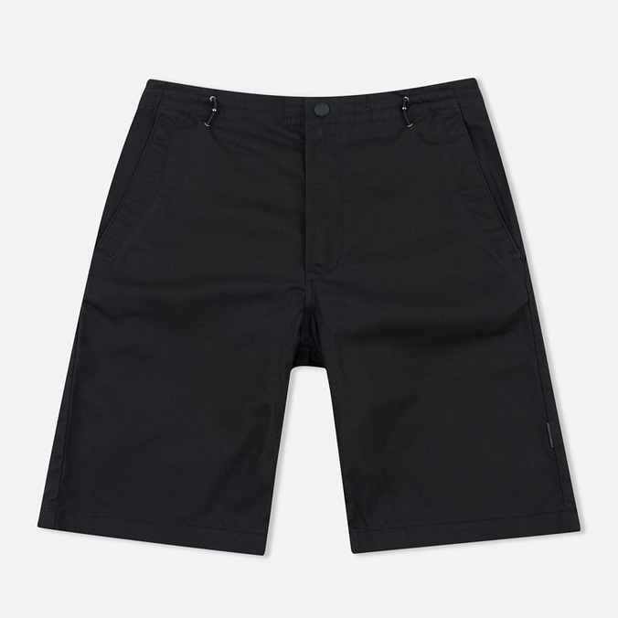Мужские шорты Maharishi Summer Twill Black