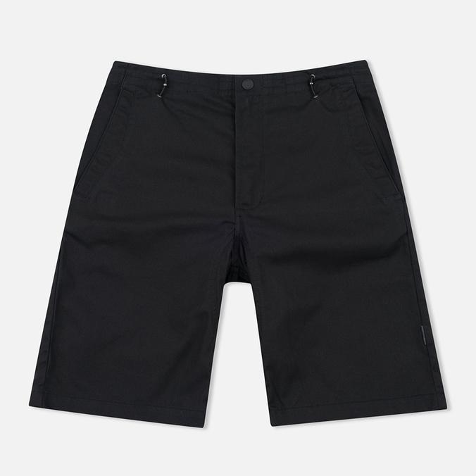 Мужские шорты maharishi Summer Twill Black