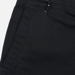 Мужские шорты Maharishi Summer Twill Black фото- 2