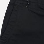 Мужские шорты maharishi Summer Twill Black фото- 2
