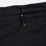 Мужские шорты Maharishi Summer Twill Black фото- 3