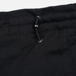 Мужские шорты maharishi Summer Twill Black фото- 3