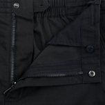 Мужские шорты Maharishi Summer Twill Black фото- 1