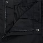 Мужские шорты maharishi Summer Twill Black фото- 1