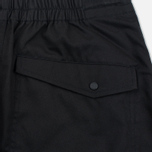 Мужские шорты Maharishi Summer Twill Black фото- 4