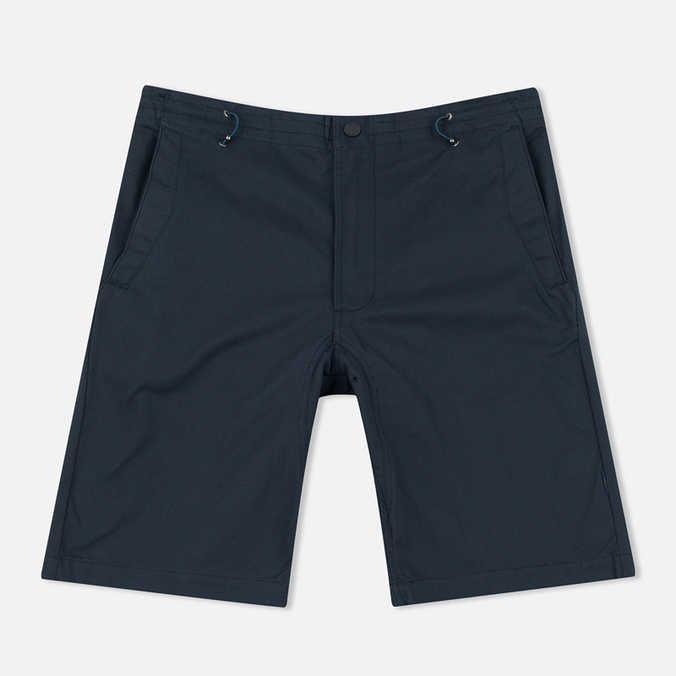 Мужские шорты Maharishi Summer Twill Dark Navy