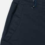 Мужские шорты Maharishi Summer Twill Dark Navy фото- 3