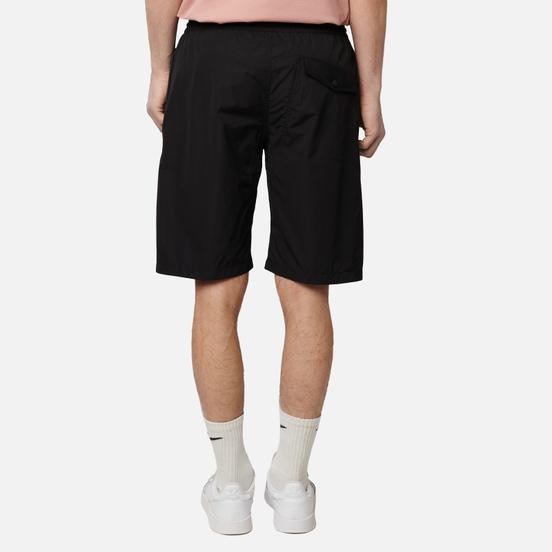 Мужские шорты maharishi Track 55 Summer Polycotton Black