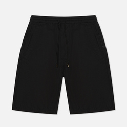 Мужские шорты maharishi Track 55 Summer Polycotton Black