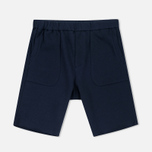 Nanamica Sweat Men's Shorts Navy photo- 0