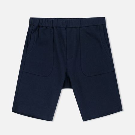 Мужские шорты Nanamica Sweat Navy