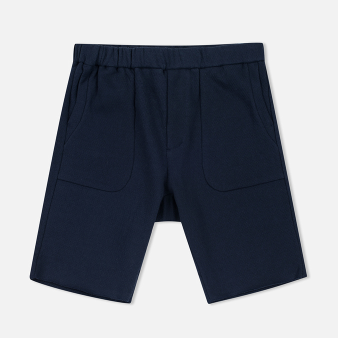 Nanamica Sweat Men's Shorts Navy