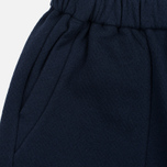 Nanamica Sweat Men's Shorts Navy photo- 1