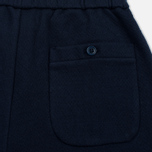 Nanamica Sweat Men's Shorts Navy photo- 3
