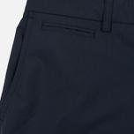 Мужские шорты Nanamica Wind Navy фото- 1