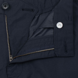 Мужские шорты Nanamica Wind Navy фото- 2