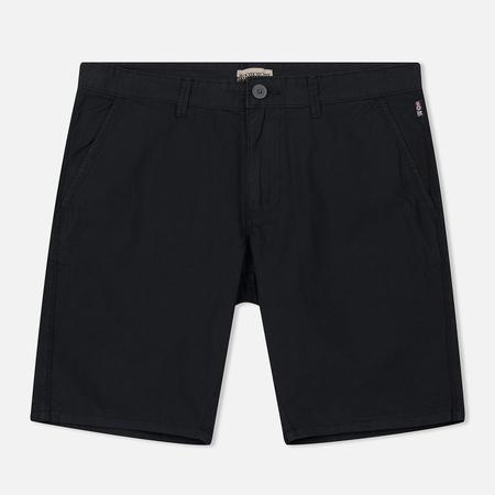 Мужские шорты Napapijri Nakuro 2 Black