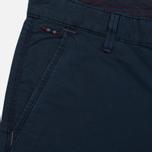Мужские шорты Napapijri Nayerou Popeline Blue Marine фото- 1