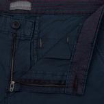 Мужские шорты Napapijri Nayerou Popeline Blue Marine фото- 2